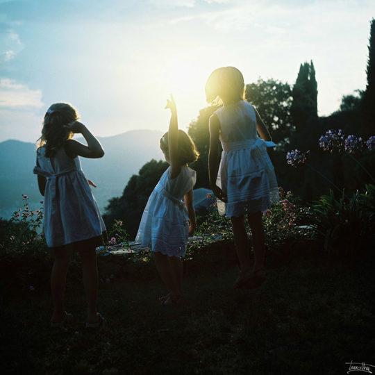 Eremo di Monterosso