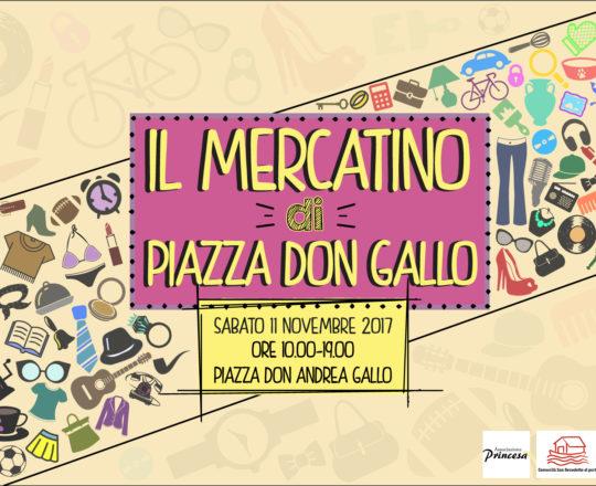 MERCATINO DON GALLO